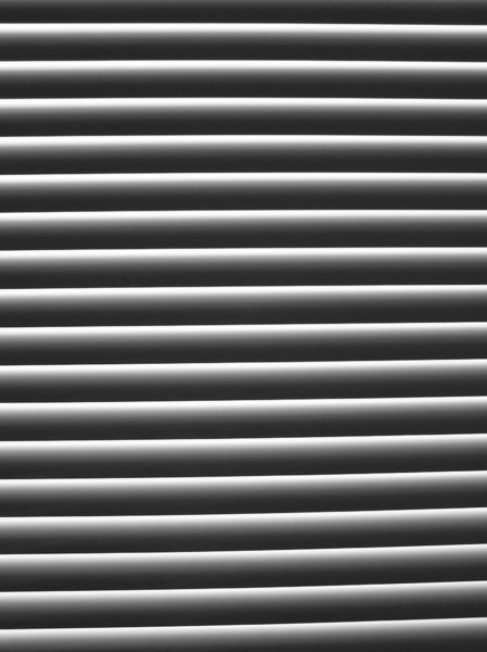Blinds: Some blinds.