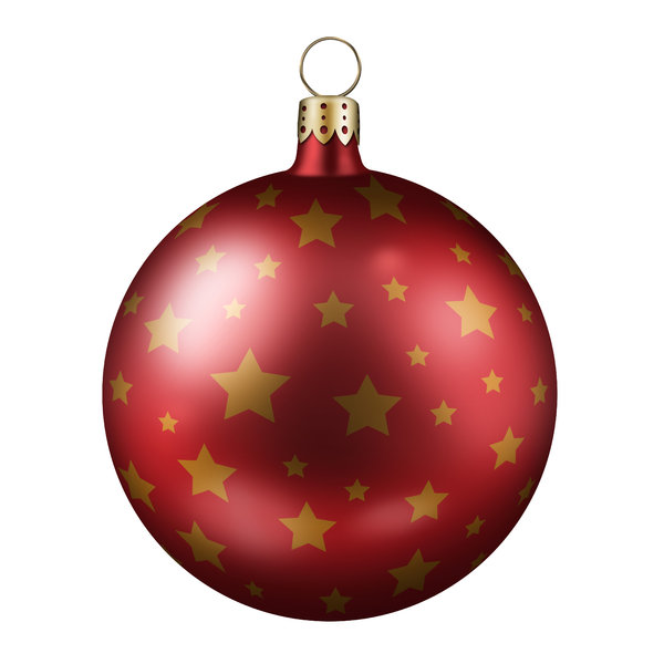 Fun Xmas Balls 5: Colorful and fun christmas balls