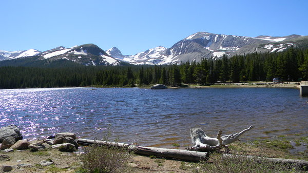 Brainard Lake: