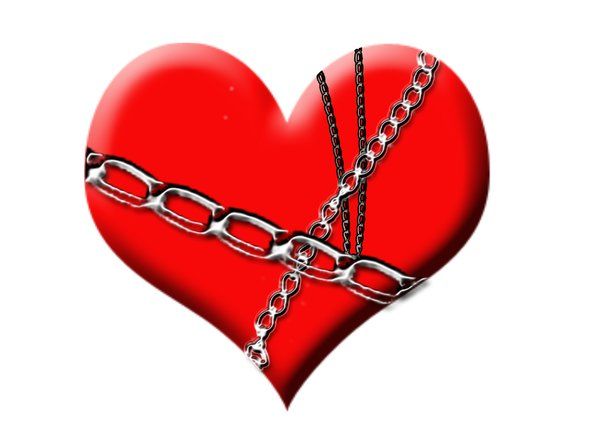 chained love