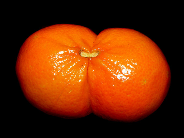 Double Mandarin: no description
