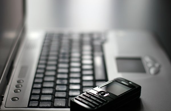 Keyboard and mobile phone