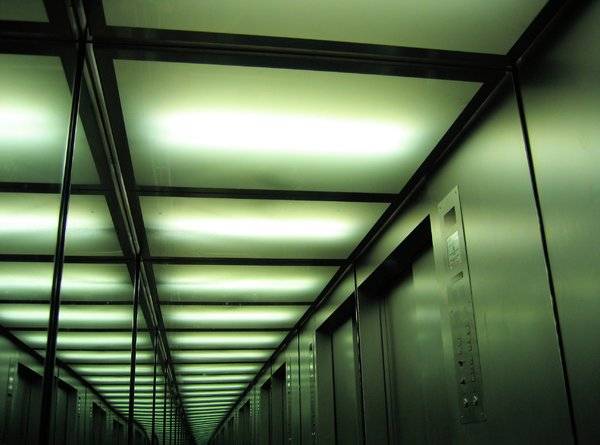 futuristic lift interior 4