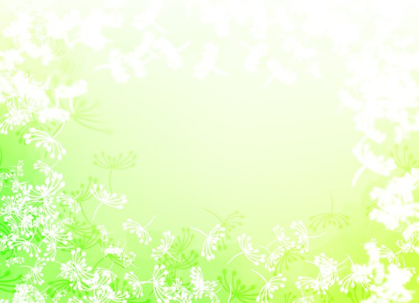 Soft spring background: pastel colored spring background