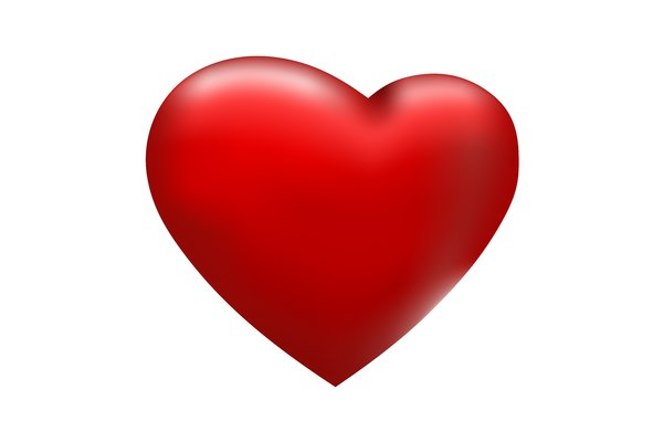 Red Heart: