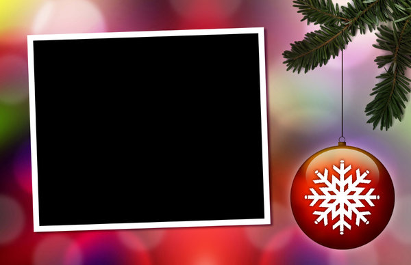 Christmas 3: A series of Christmas backgrounds.