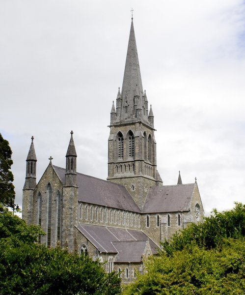 The Cathedral Killarney