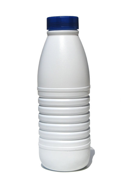 plastic milk bottle2