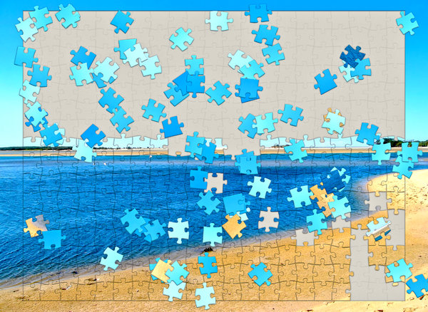 Holiday Jigsaw Puzzle