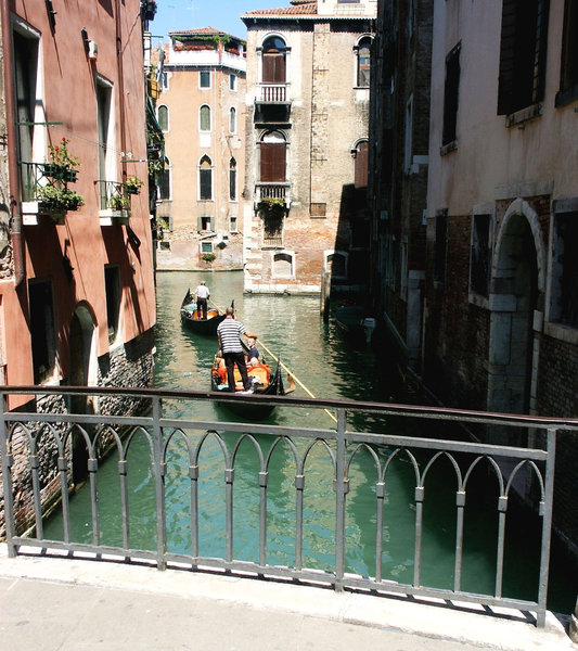 Canals of Venice 2