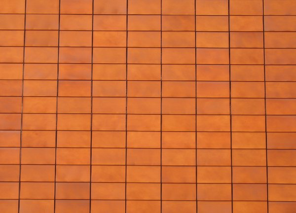 orange rectangles texture: orange rectangles texture