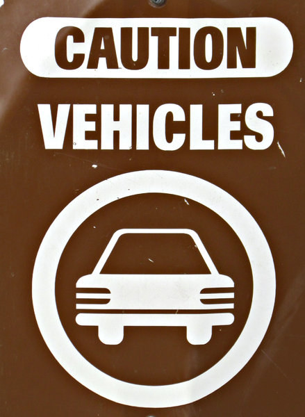 careful cars