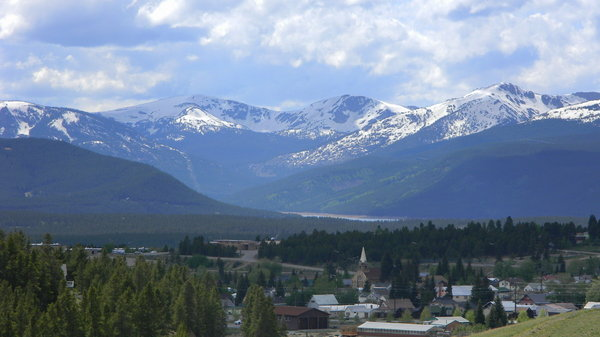 Leadville, CO