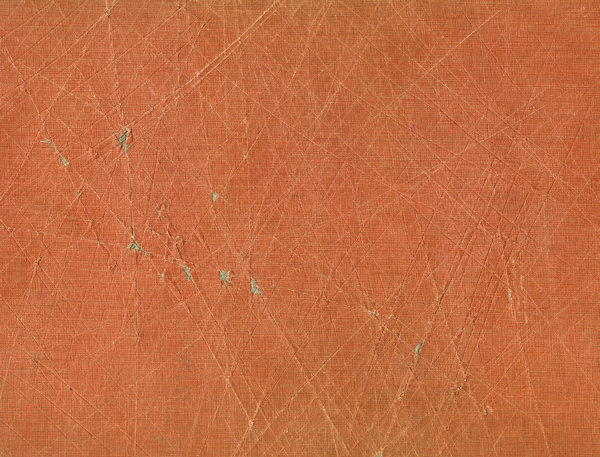 Damaged Book Cover 1