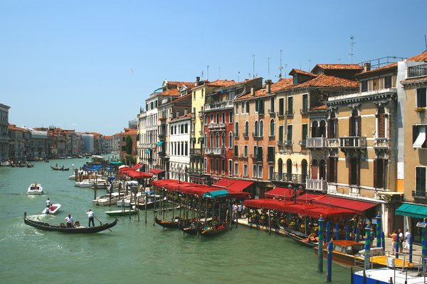 Restaurants in Venice