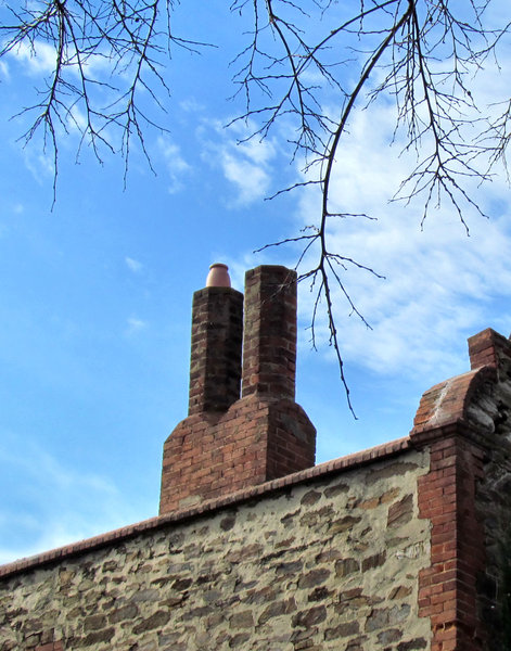 historic chimneys