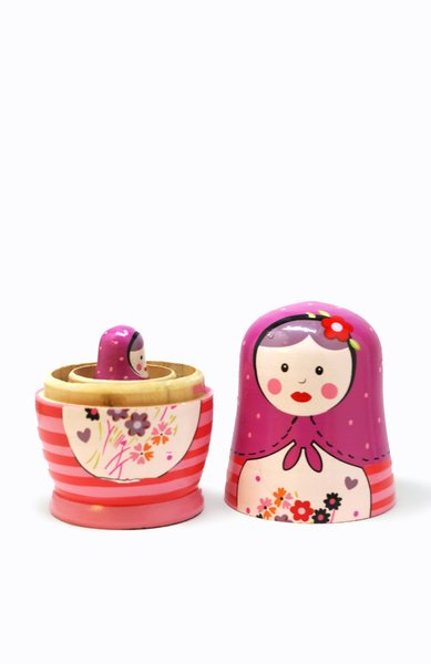 matrioska russian dolls #3