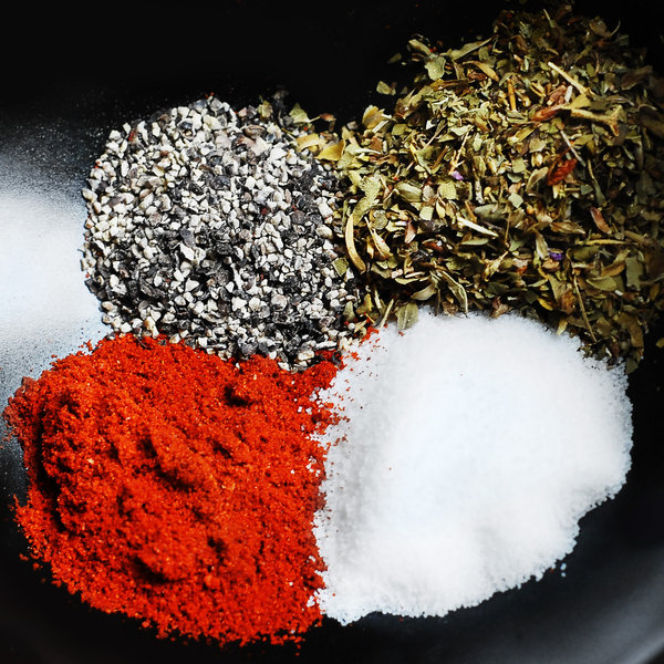 Food - Spices: no description