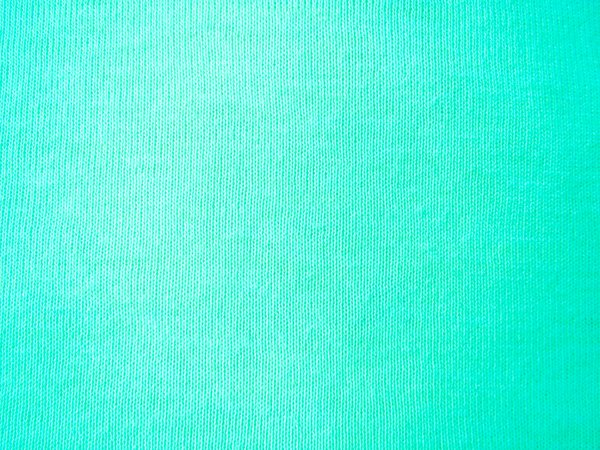 green cotton cloth texture