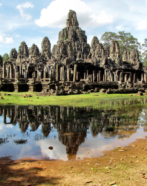 angkor reflections8