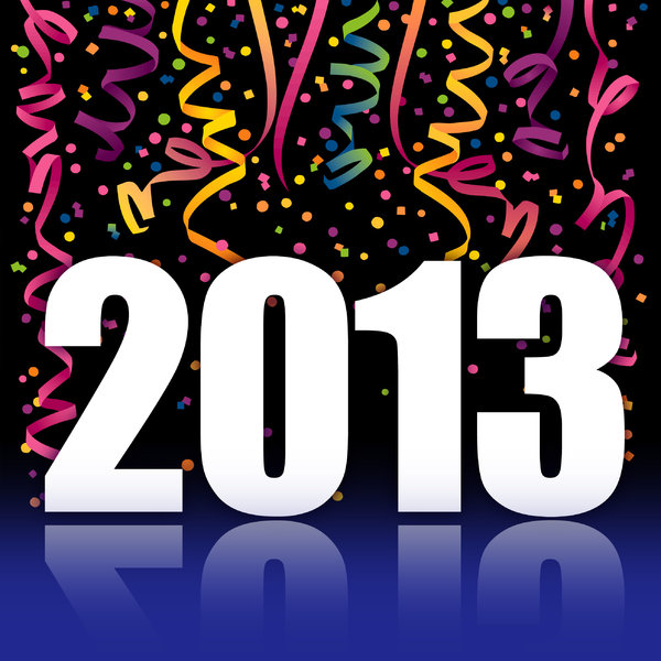 New Year 13: A graphic for New Years Eve!