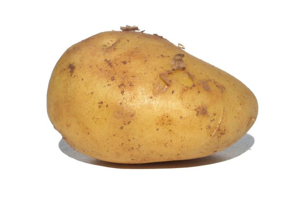 Potatoe Plain: