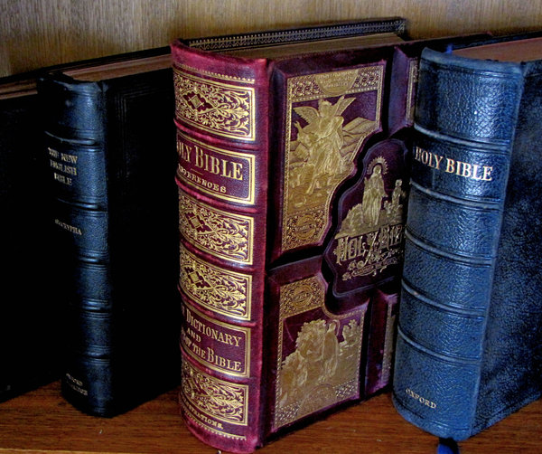 old Bibles2