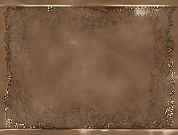 Bronze Plaque 3: A grungy bronze plaque. Great banner, background, texture or element.