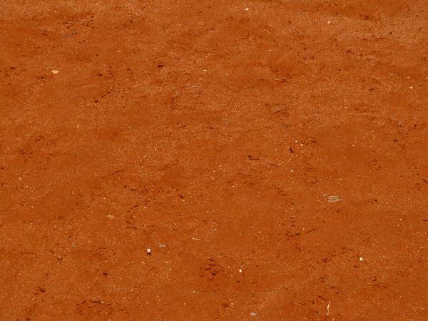 Reddish-Brown soil