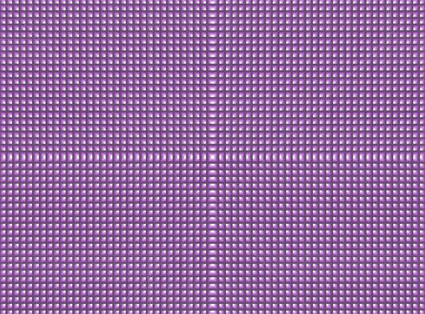 fine purple light matrix