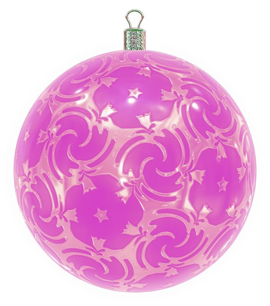 Christmas Bauble 6