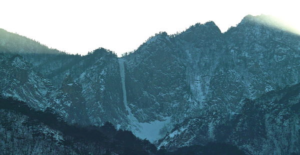 TowangSung Fall