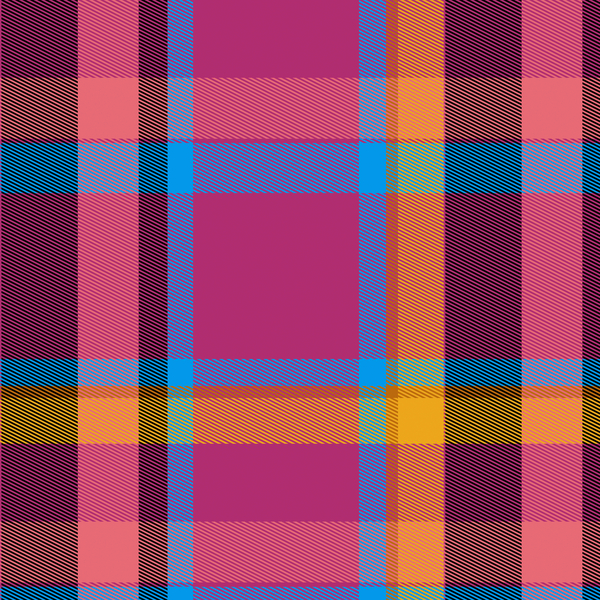 Tartan of plaid 6: