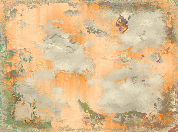 Arty Grunge Background 3: A grungy background in multiple colours. This would make a great backdrop for anything, and is very useful. High resolution.