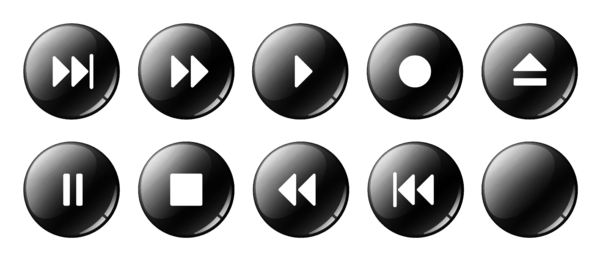 Player Buttons