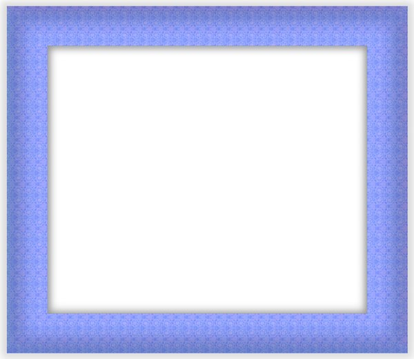 Pretty Textured Frame 1: A pretty textured frame or border with a 3d shadow effect in pastel colours.