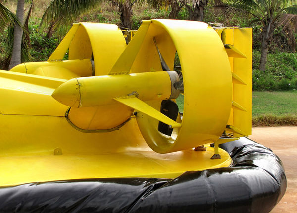 hovercraft2: hovercraft used for local mixed terrain tourism