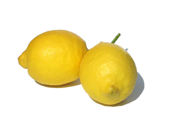 more lemons: none