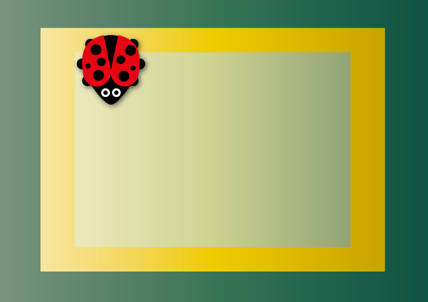 Ladybird 01: Ladybird 01
