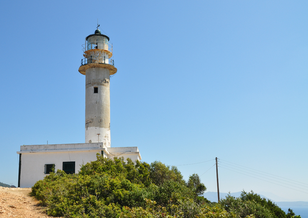 Lefkatas Lighthouse 2