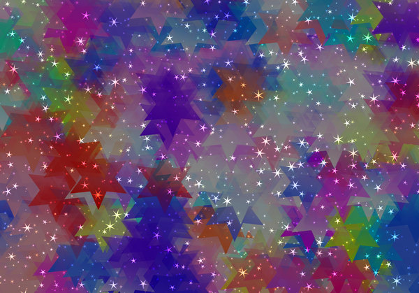 Sparkles and Stars 3