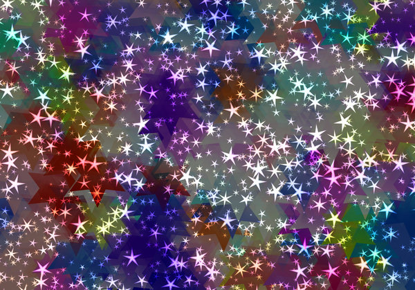 Sparkles and Stars 1