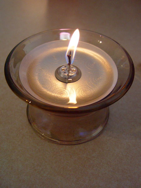 candle 3: candle