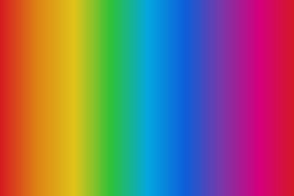 Rainbow Gradient Background 2
