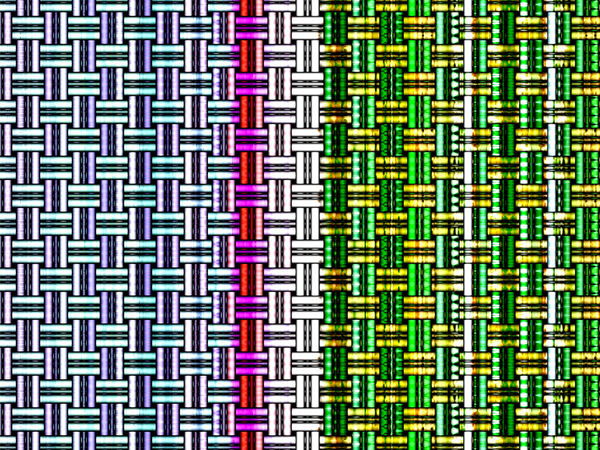 tubular lattice weave1