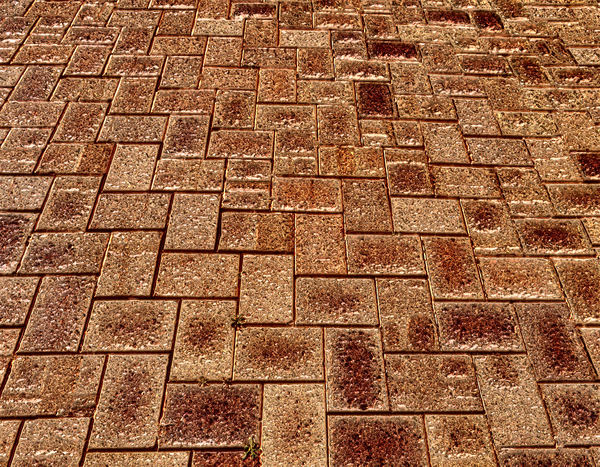 streets paved with gold4: abstract background, texture, patterns and perspectives