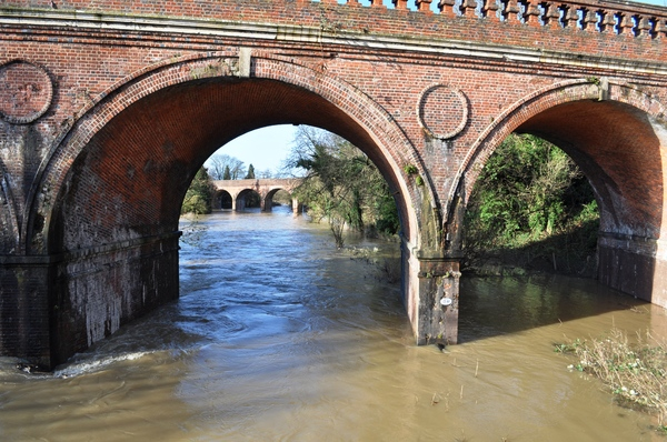 Bridge over River Mole