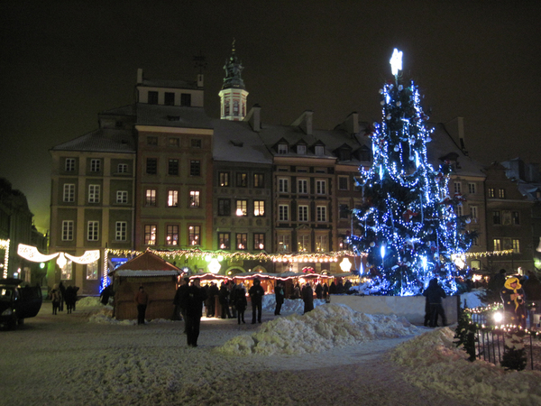Christmas at Old Town
