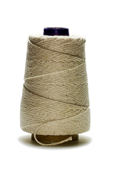 Packaging String: A spool of string for tying up packages sent by post.