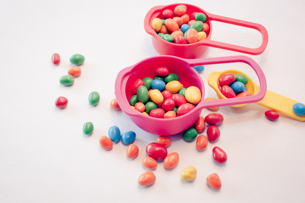 Colourful Candies 3